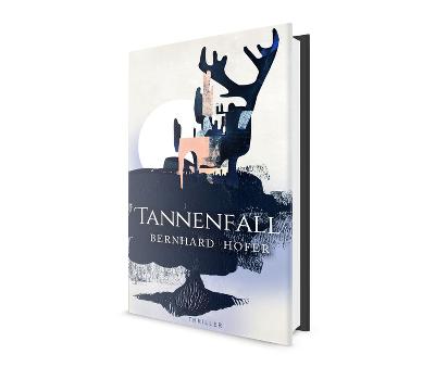 Tannenfall (Self-Publisher Ausgabe nur noch kurze Zeit erhältlich!)